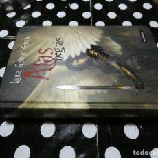 Libros de segunda mano - LIBOR ALAS NEGRAS LAURA GALLEGO GARCIA TAPA DURA - 129668891