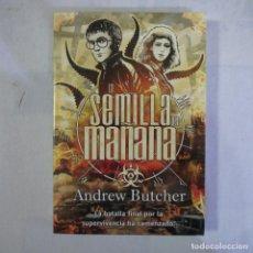 Libros de segunda mano: COSECHA DE ESCLAVOS - ANDREW BUTCHER - LA FACTORIA DE IDEAS - 2012. Lote 129918587
