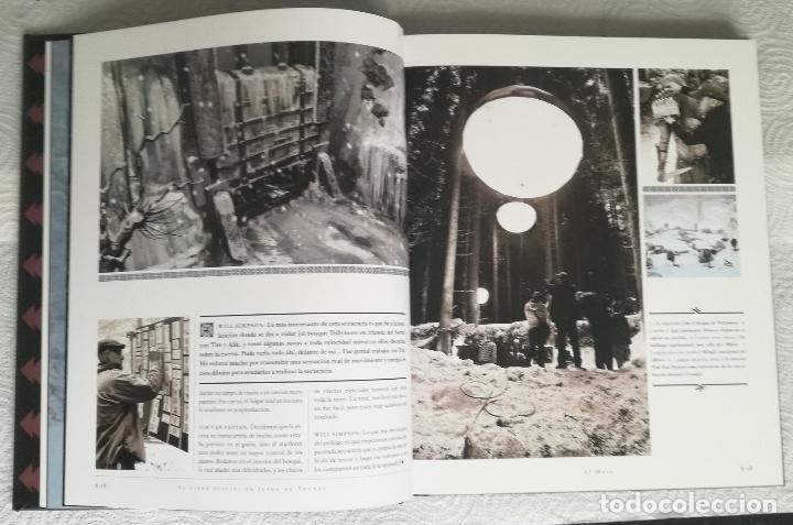 El Libro Oficial De Juego De Tronos Tras Las C Vendido En Venta Directa 148835304