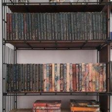 Libros de segunda mano: COLECCION LIBROS CIENCIA FICCIÓN NEBULAE EDHASA. Lote 130684814