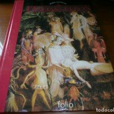 Libros de segunda mano: HADAS Y ELFOS - MUNDO FANTÁSTICO Nº 3 - EDICIONES FOLIO, S.A., 2002.. Lote 131942082