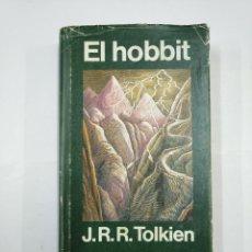 Libros de segunda mano: EL HOBBIT. J.R.R. TOLKIEN. TDK352. Lote 133003298