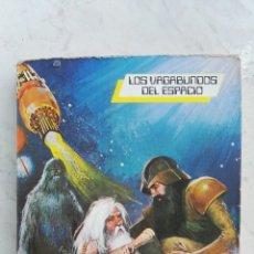 Libros de segunda mano: EL PLANETA DE LOS HOMBRES MONO. Lote 133490782