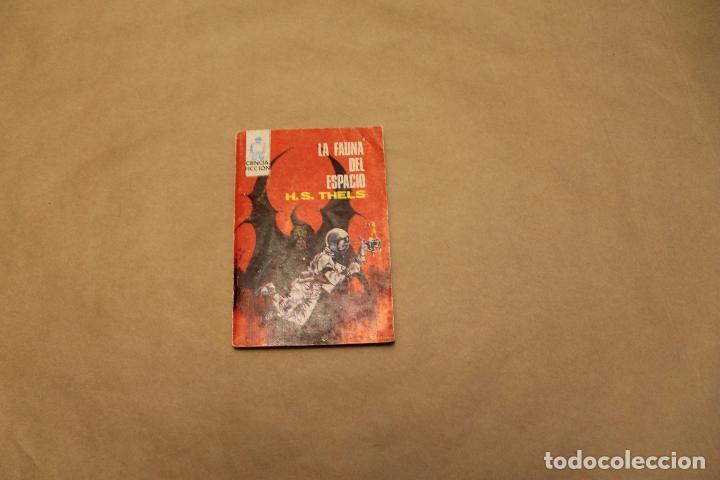 CIENCIA FICCIÓN Nº 78, NOVELA DE CIENCIA FICCIÓN,EDITORIAL TORAY (Libros de Segunda Mano (posteriores a 1936) - Literatura - Narrativa - Ciencia Ficción y Fantasía)