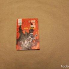 Libros de segunda mano: CIENCIA FICCIÓN Nº 78, NOVELA DE CIENCIA FICCIÓN,EDITORIAL TORAY. Lote 133554406