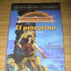 Libros de segunda mano: EL PEREGRINO - LA TRIBU DE UNO VOL. 2 (SIMON HAWKE) SOL OSCURO . Lote 133672890