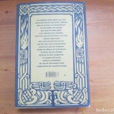 Libros de segunda mano: EL SEÑOR DE LOS ANILLOS (COMPLETO). J.R.R. TOLKIEN. CÍRCULO DE LECTORES. Lote 133886482