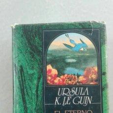 Libros de segunda mano: EL ETERNO REGRESO A CASA DE ÚRSULA K. LE GUIN. Lote 134125578