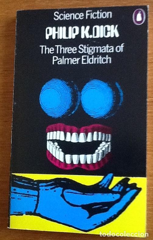 Title: The Three Stigmata of Palmer Eldritch