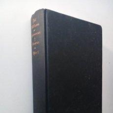 Libros de segunda mano: A TRAVES DEL NIDO DE GHANTS AÑORANZAS Y PESARES Nº 3 - TAD WILLIAMS . Lote 135150274