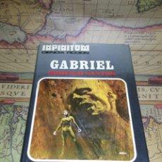 Libros de segunda mano: GABRIEL- DOMINGO SANTOS-1975. Lote 135419038