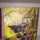 Libros de segunda mano: ¡¡¡DRAGONLANCE. LIBRO EL NOMBRE DEL ÚNICO. WEIS. TIMUN MAS. AÑO 2003!!!. Lote 135911318