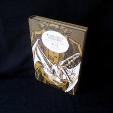 Libros de segunda mano: ARTHUR CONAN DOYLE - EL MUNDO PERDIDO, ILUSTRADO POR SAGAR FORNIES - ASTIBERRI 2010. Lote 138606410