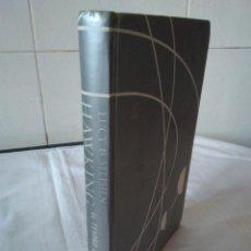 Libros de segunda mano: 142-EL TESORO COSMICO, LUCY Y STEPHEN HAWKING, MONTENA 2009. Lote 138937754
