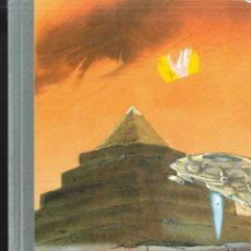 Libros de segunda mano: PIRAMIDES , RIO HENARES PRODUCIONES GRAFICAS. Lote 143282482