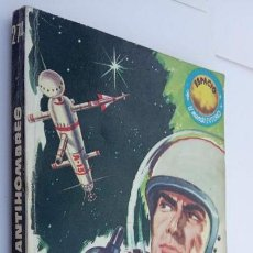 Libros de segunda mano: ESPACIO EL MUNDO FUTURO Nº 274 - CLARK CARRADOS - MUY BUENA CONSERVACIÓN. Lote 144455366