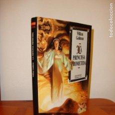 Libros de segunda mano: LA PRINCESA PROMETIDA - WILLIAM GOLDMAN - MARTÍNEZ ROCA - MUY BUEN ESTADO. Lote 144872354