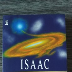 Libros de segunda mano: FUNDACIÓN ISAAC ASIMOV JET DE BOLSILLO. Lote 145992204
