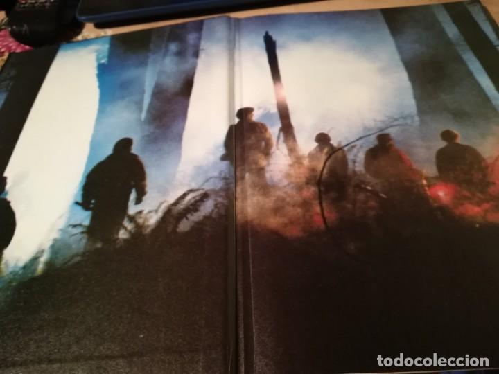 Libros de segunda mano: E.T. El Extraterrestre. El libro de la película. Con fotografías del film de Steven Spielberg - 1983 - Foto 3 - 147083682