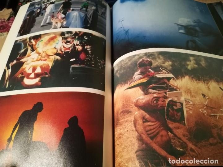 Libros de segunda mano: E.T. El Extraterrestre. El libro de la película. Con fotografías del film de Steven Spielberg - 1983 - Foto 6 - 147083682