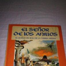 Libros de segunda mano: LIBRO ROL SDLA. Lote 147321678