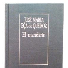 Libros de segunda mano: EÇA DE QUEIROZ: EL MANDARÍN. BORGES. ED. ARGENTINA. Lote 147461442