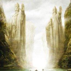 Libros de segunda mano - El Señor de los Anillos I. La Comunidad del Anillo. - Tolkien, J. R. R.. - 148721274