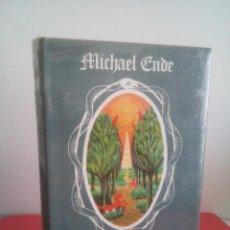 Libros de segunda mano: LA HISTORIA INTERMINABLE - MICHAEL ENDE. Lote 151076434