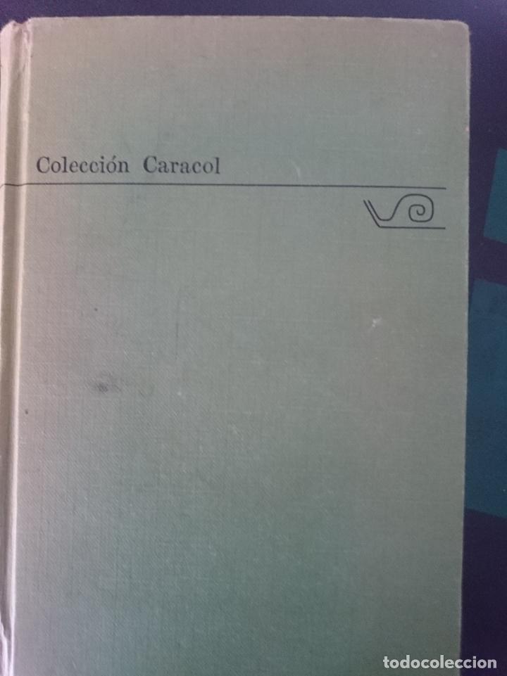Libros de segunda mano: Historias de fantasmas ingleses - Foto 3 - 151125822