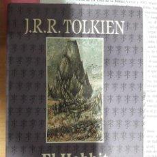 Libros de segunda mano: EL HOBBIT. J. R. R. TOLKIEN. Lote 151559366