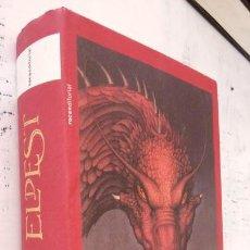 Libros de segunda mano: ELDEST - CHRISTOPHER PAOLINI - ROCA EDITORIAL 2005 - TAPA DURA CON SOBRECUBIERTA. Lote 151661478