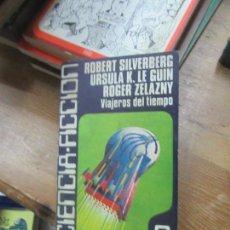 Libros de segunda mano: LIBRO CIENCIA FICCION Nº 3 1976 LUIS DE CARALT L-11029-545. Lote 152289086