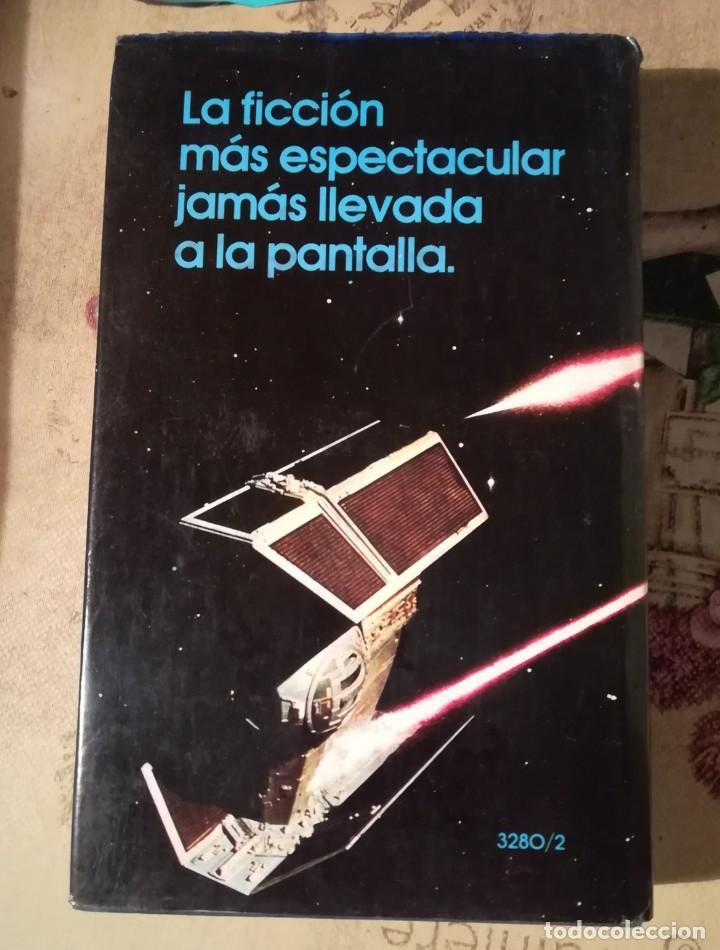 Libros de segunda mano: La guerra de las galaxias - George Lucas - 1978 - Foto 2 - 154006970