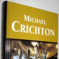 Libros de segunda mano: ESFERA - MICHAEL CRICHTON. Lote 154102186