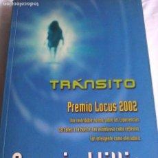 Libros de segunda mano: TRÁNSITO. CONNIE WILLIS. . Lote 154197474