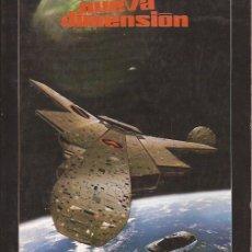 Libros de segunda mano: REVISTA NUEVA DIMENSIÓN Nº 108 CIENCIA FICCION. Lote 155056850