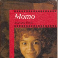 Libros de segunda mano: MOMO - ENDE, MICHAEL. Lote 155869926