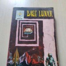 Libros de segunda mano: BASE LUNAR - E.C. TUBB. INFINITUM. Lote 157018742