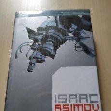 Libros de segunda mano: FUNDACION Y TIERRA - ISAAC ASIMOV. Lote 157027222