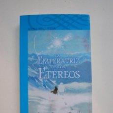 Libros de segunda mano: LA EMPERATRIZ DE LOS ETÉREOS - LAURA GALLEGO GARCÍA - ALFAGUARA. Lote 218836602