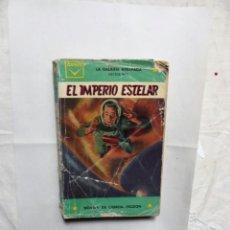 Libros de segunda mano: EL IMPERIO ESTELAR POR HECTOR PARL. Lote 159759794