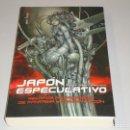 Libros de segunda mano: JAPÓN ESPECULATIVO VARIOS AUTORES. Lote 159963542