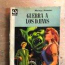 Libros de segunda mano: GUERRA DE LOS DJINNS. MURRAY LENSTER.. Lote 161086074