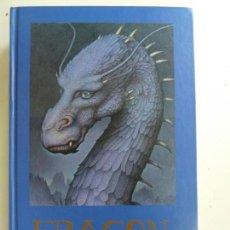 Libros de segunda mano: ERAGON. PAOLINI. Lote 161233006