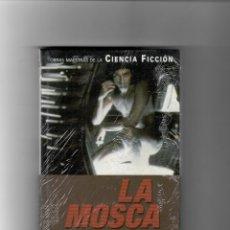 Libros de segunda mano - LA MOSCA, RELATOS DEL ANTIMUNDO. GEORGE LANGELAAN. Obras Maestras de Ciencia Ficción, Planeta, 2001 - 50603382
