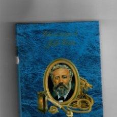 Libros de segunda mano: LAS INDIAS NEGRAS (CLUB DE AMIGOS DE JULIO VERNE). Lote 50503511