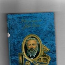 Libros de segunda mano: UNA CIUDAD FLOTANTE (CLUB DE AMIGOS DE JULIO VERNE). Lote 50503542