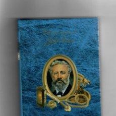 Libros de segunda mano: EL CHANCELLOR (CLUB DE AMIGOS DE JULIO VERNE). Lote 50503555