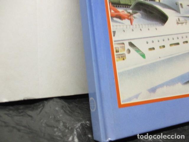 Libros de segunda mano: LA TECVNOLOGÍA - PETER EVANS / ISAAC ASIMOV - TU MUNDO 2000 - EDITORIAL DEBATE, EXCELENTE ESTADO. - Foto 4 - 165273858