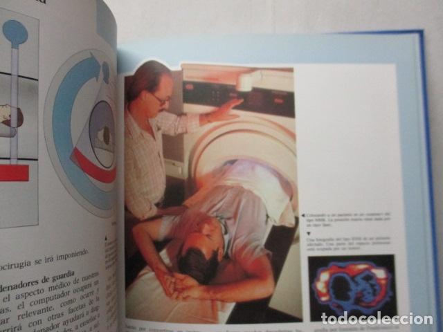 Libros de segunda mano: LA TECVNOLOGÍA - PETER EVANS / ISAAC ASIMOV - TU MUNDO 2000 - EDITORIAL DEBATE, EXCELENTE ESTADO. - Foto 15 - 165273858
